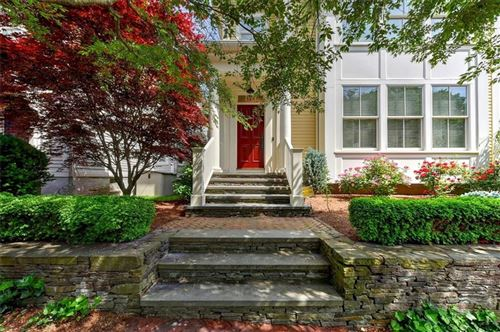 Photo of 16  Barnes Street, East Side of Providence, RI 02906 (MLS # 1255550)