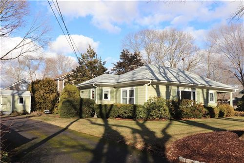 Photo of 10 Brook Street, Barrington, RI 02806 (MLS # 1273551)