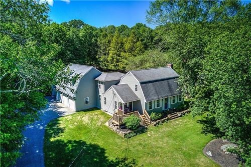 Photo of 1846  Frenchtown Road, East Greenwich, RI 02818 (MLS # 1254553)