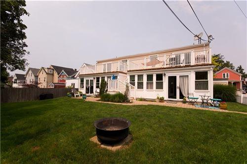 Photo of 45 HAMMOND Street #3, Newport, RI 02840 (MLS # 1295557)