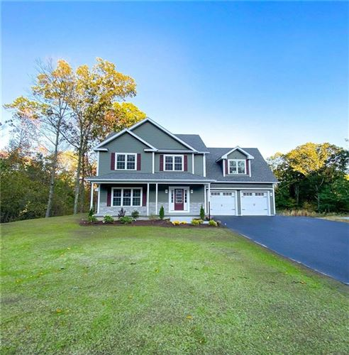 Photo of 2 Haley's Way, Cumberland, RI 02864 (MLS # 1273565)