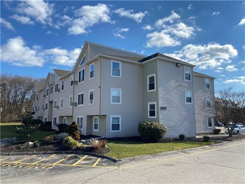 Photo of 200 Woodlawn Avenue #106, North Providence, RI 02911 (MLS # 1273566)