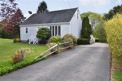 Photo of 94 Canterbury Road, South Kingstown, RI 02879 (MLS # 1281566)