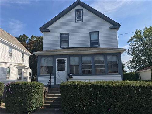 Photo of 64 Friendship Street, Newport, RI 02840 (MLS # 1293566)