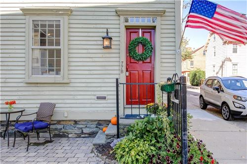Photo of 77 Thames Street #B, Newport, RI 02840 (MLS # 1267569)