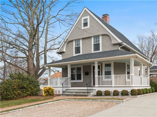 Photo of 766 Main Street, Warren, RI 02885 (MLS # 1273571)