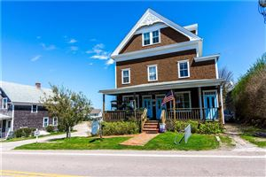 Photo of 27 High ST, Unit#4, Block Island, RI 02807 (MLS # 1213576)