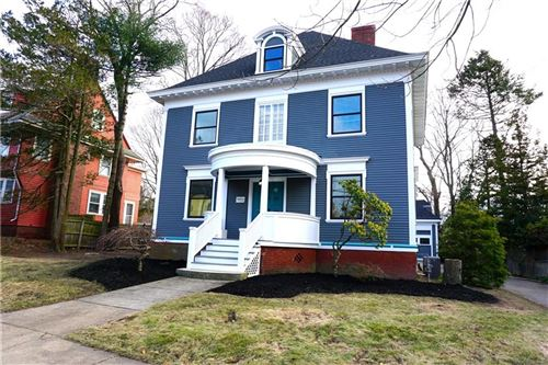 Photo of 257 OLNEY Street, East Side of Providence, RI 02906 (MLS # 1273581)