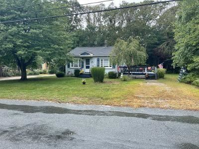 Photo of 161 Mautucket Road, South Kingstown, RI 02879 (MLS # 1294584)