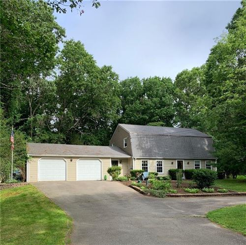 Photo of 84  Colvintown Road, Coventry, RI 02816 (MLS # 1260585)