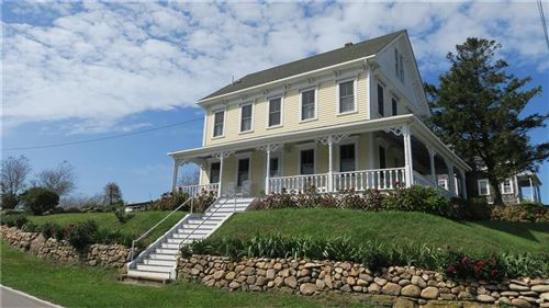Photo of 472 Old Town RD, Block Island, RI 02807 (MLS # 1213586)