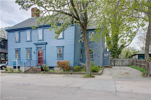 Photo of 9 Chestnut Street, Newport, RI 02840 (MLS # 1281592)