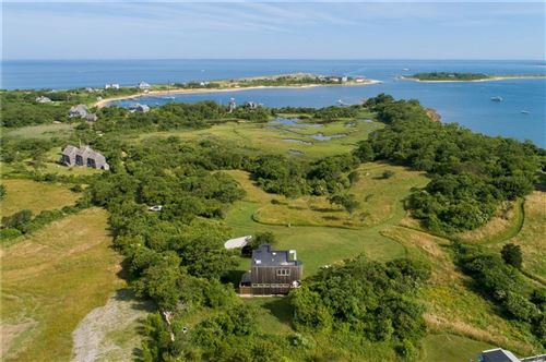 Photo of 924 Off Coast Guard RD, Block Island, RI 02807 (MLS # 1217595)