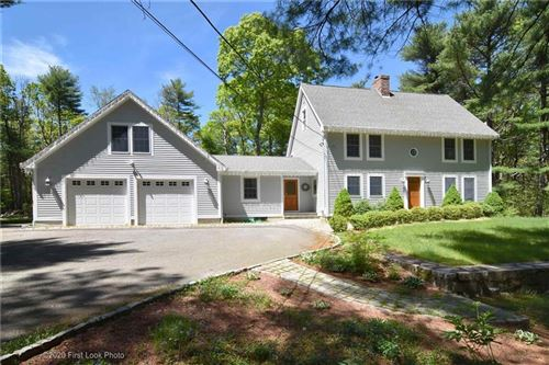 Photo of 41  Chappel Place Lane, Exeter, RI 02822 (MLS # 1255597)