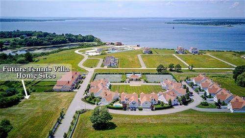 Photo of 195 Newport Harbor (4T) Drive, Portsmouth, RI 02871 (MLS # 1291603)