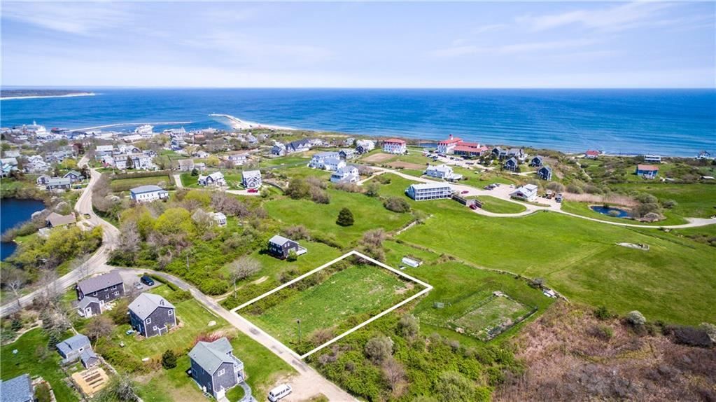Photo of 0 High View Lane, Block Island, RI 02807 (MLS # 1267605)