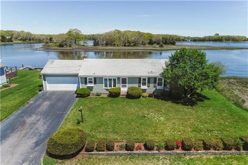 Photo of 25 Roger Williams DR, North Kingstown, RI 02852 (MLS # 1223606)