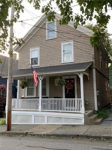 Photo of 12 N Baptist Street, Newport, RI 02840 (MLS # 1259607)