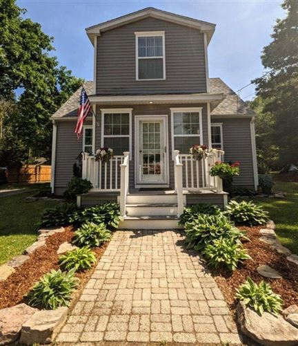 Photo of 4 Second Street, Coventry, RI 02816 (MLS # 1295619)