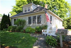 Photo for 39 Chachapacassett RD, Barrington, RI 02806 (MLS # 1226624)