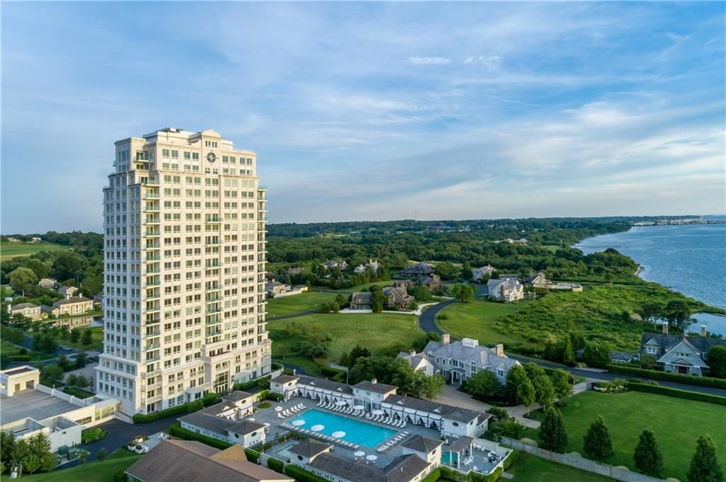 Photo of 1 Tower Drive #701, Portsmouth, RI 02871 (MLS # 1176625)
