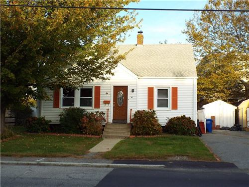 Photo of 167 Third Street, Newport, RI 02840 (MLS # 1279626)
