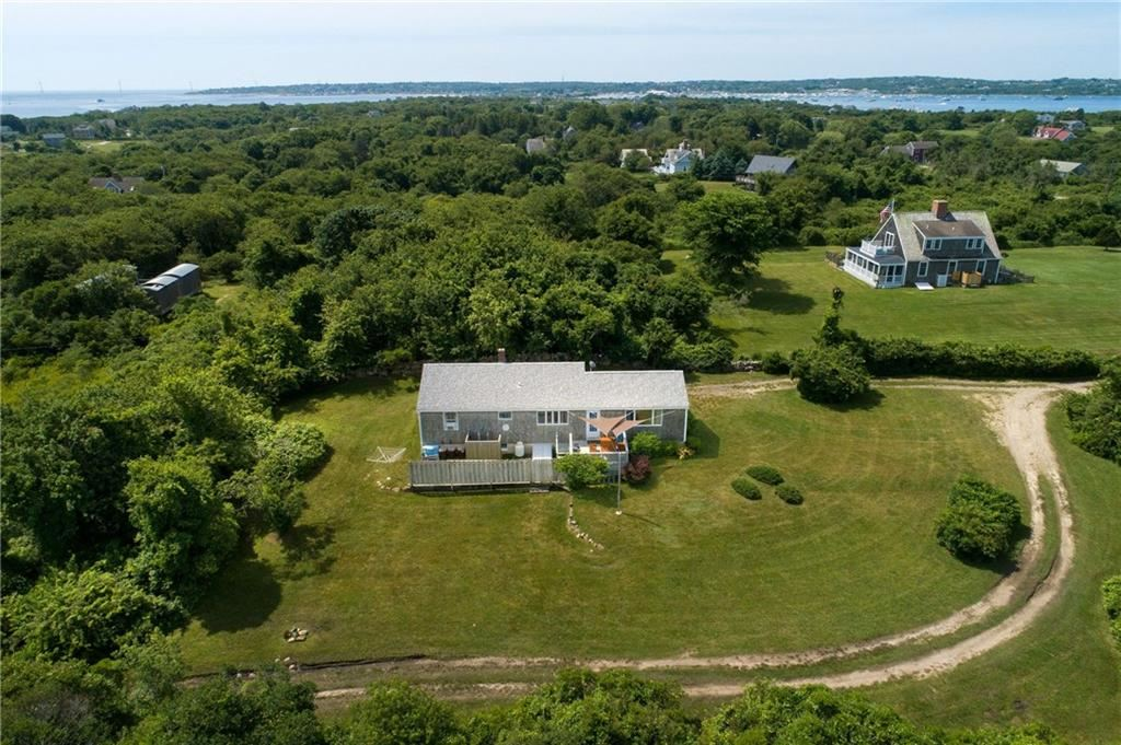Photo of 1177 Corn Neck Road, Block Island, RI 02807 (MLS # 1228630)
