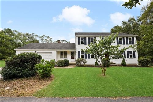 Photo of 2410 Division Road, East Greenwich, RI 02818 (MLS # 1293631)
