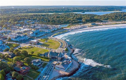 Photo of 1 - -23 Pier Market PL, Narragansett, RI 02882 (MLS # 1242635)