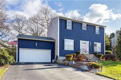 Photo of 63 Orchard Woods DR, North Kingstown, RI 02874 (MLS # 1244639)