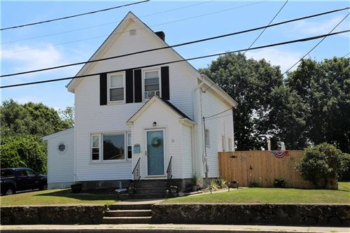Photo of 26  Clark Street, Westerly, RI 02891 (MLS # 1259647)