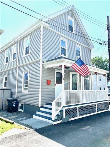Photo of 6  Nicol Terrace, Newport, RI 02840 (MLS # 1259648)
