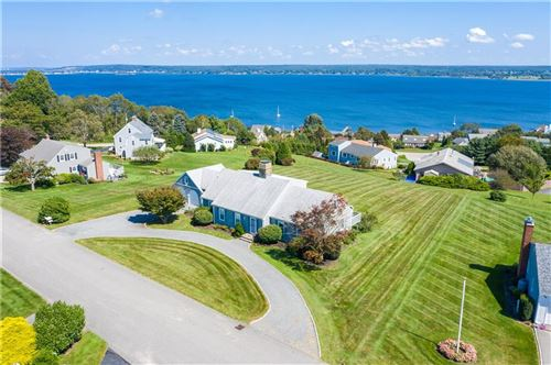 Photo of 129 Roger Williams Court, Portsmouth, RI 02871 (MLS # 1294650)