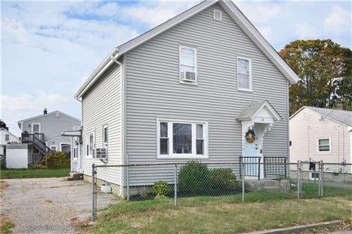 Photo of 28 Gardner Street, Pawtucket, RI 02861 (MLS # 1268651)