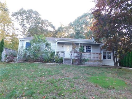 Photo of 198 Colvintown Road, Coventry, RI 02816 (MLS # 1296654)