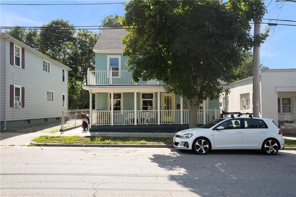 Photo of 331 High Street, Bristol, RI 02809 (MLS # 1261657)