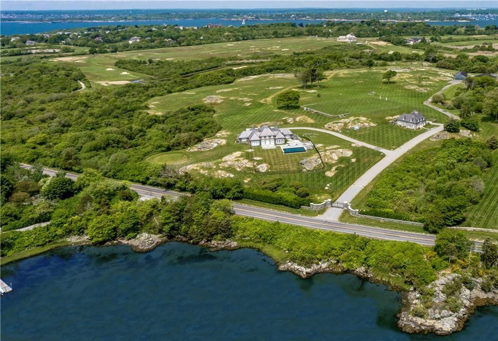 Photo of 339 Ocean (Proposed Lot B) Avenue, Newport, RI 02840 (MLS # 1266658)