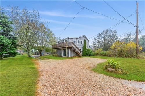 Photo of 92 Hartford AV, South Kingstown, RI 02879 (MLS # 1240659)