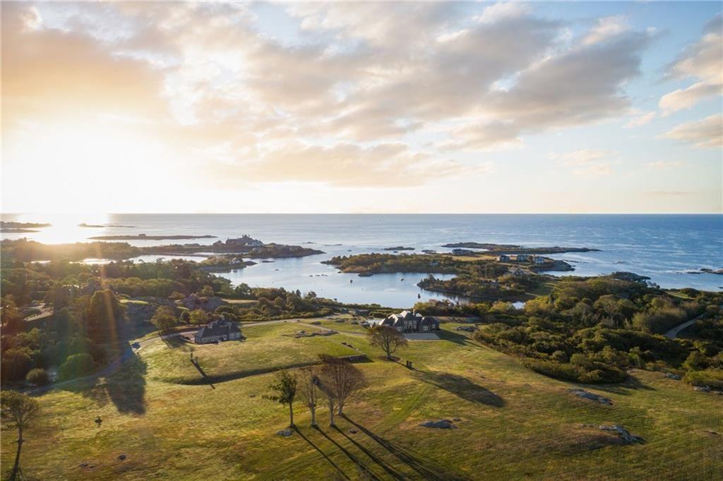 Photo of 339 Ocean (Proposed Lot A) Avenue, Newport, RI 02840 (MLS # 1266659)