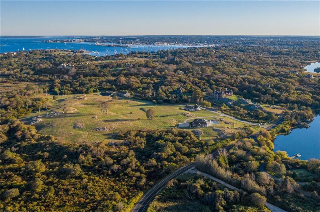 Photo of 339 Ocean (Lot A & Lot 3) Avenue, Newport, RI 02840 (MLS # 1266659)