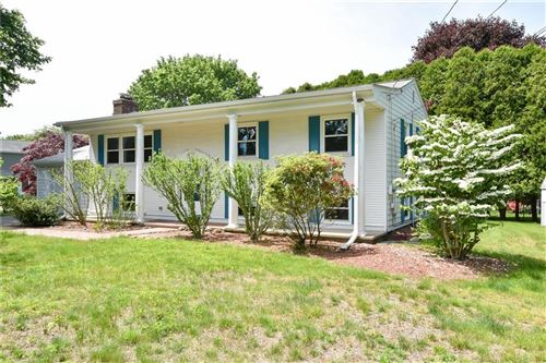 Photo of 3  South Hillview Drive, Narragansett, RI 02882 (MLS # 1257664)