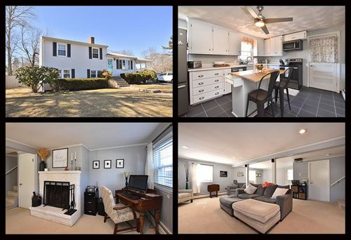 Photo of 7 Englewood Road, Coventry, RI 02816 (MLS # 1276664)