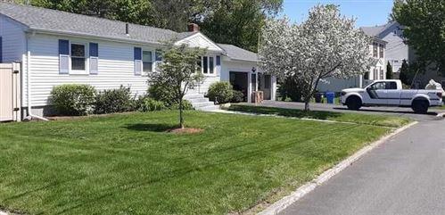 Photo of 170 Zinnia Drive, Cranston, RI 02920 (MLS # 1276676)