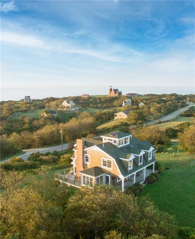 Photo of 1680 Spring Street, Block Island, RI 02807 (MLS # 1253680)