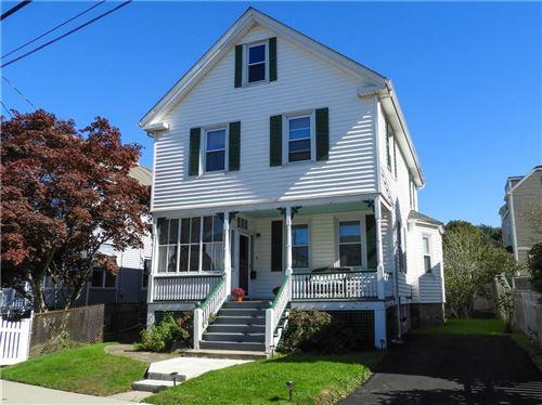 Photo of 10 Carroll Avenue, Newport, RI 02840 (MLS # 1295684)