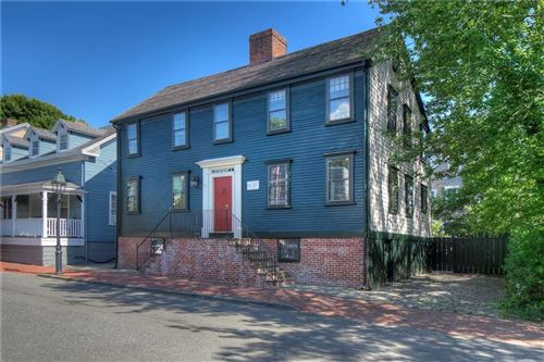 Photo of 16  Bridge Street, Newport, RI 02840 (MLS # 1260687)