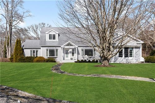 Photo of 90 Donizetti Road, Westerly, RI 02891 (MLS # 1277700)