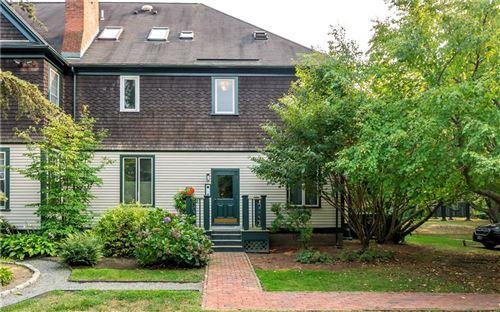 Photo of 158 Narragansett Avenue #V, Newport, RI 02840 (MLS # 1268704)