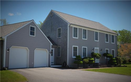 Photo of 59 Marial Rose DR, Portsmouth, RI 02871 (MLS # 1216705)