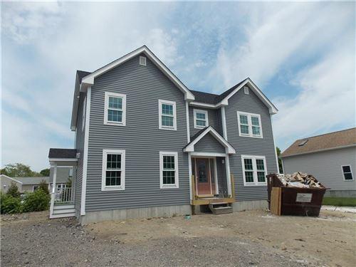 Photo of 47 Lakeworth Avenue, Narragansett, RI 02882 (MLS # 1288706)